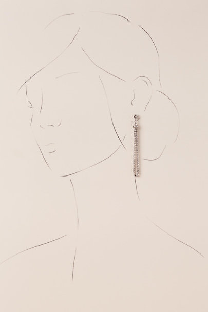 View larger image of Mairin Drop Earrings