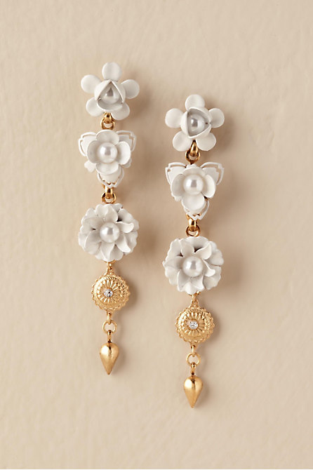 Raeni Drop Earrings