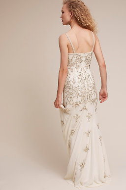Deco Dreams Gown