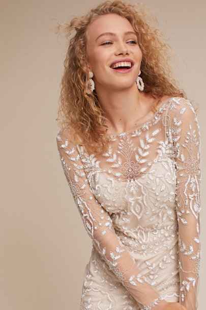 View larger image of BHLDN Beyond The Sea Gown