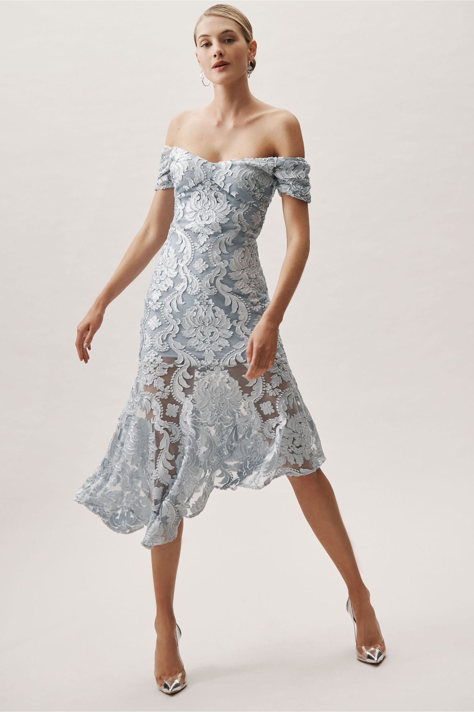 55d93d2fbddb2 Alice McCall Pebble Caralisa Dress | BHLDN