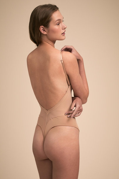 View larger image of Trudie Thong Bodysuit