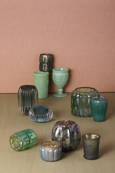 View larger image of Enrich Green Vase