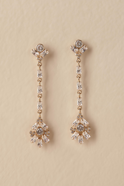 Wedding Jewelry for Brides BHLDN