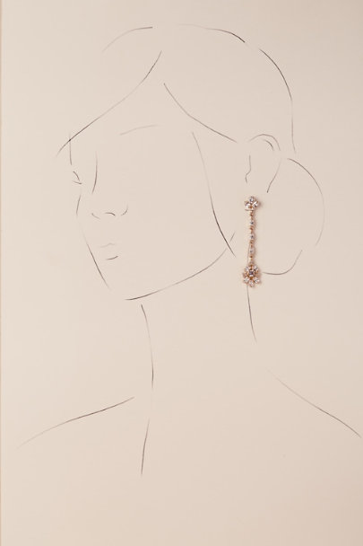 View larger image of Savona Drop Earrings