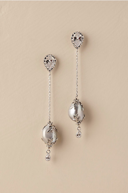 Rowe Drop Earrings