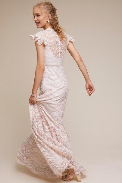View larger image of ML Monique Lhuillier Abdera Dress