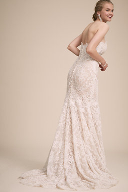 Endless Bliss Gown