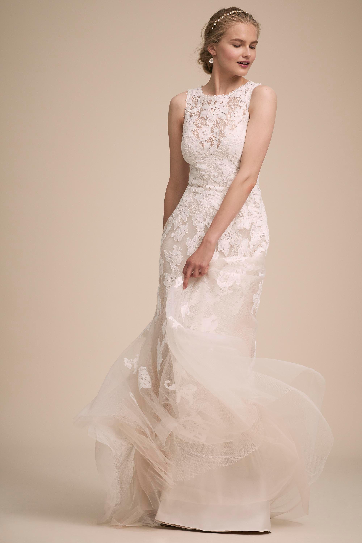 True Romantic Gown