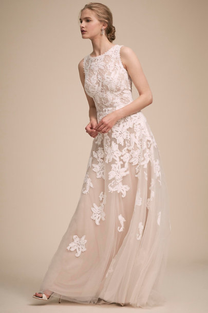 View larger image of True Romantic Gown