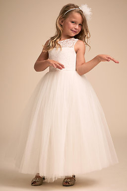 Flower Girl Dresses | BHLDN