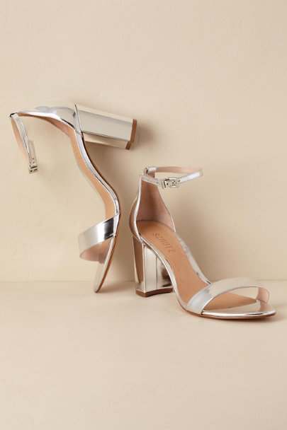 View larger image of Schutz Anna Lee Block Heels