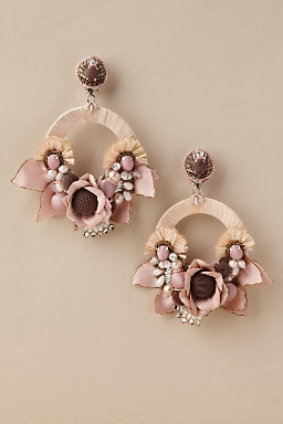 Levina Earrings