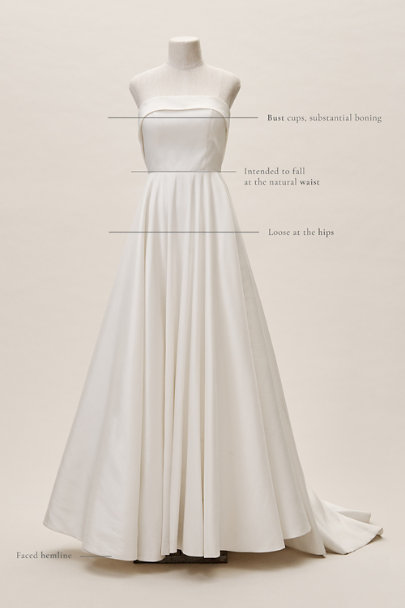 View larger image of Jenny by Jenny Yoo Carrington Gown