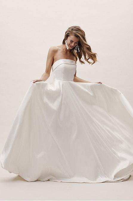 Carrington Gown