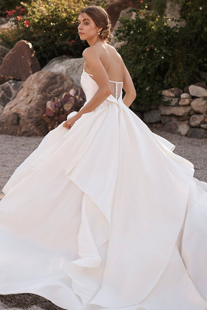 View larger image of Carrington Gown