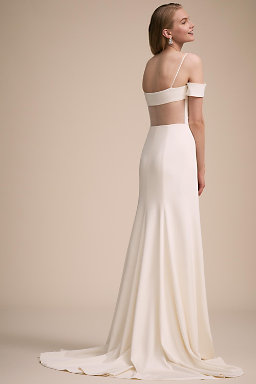 Montrose Gown