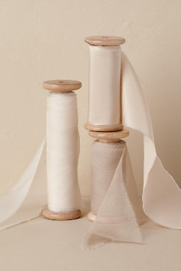 Burnished Neutral Ribbon Bundle