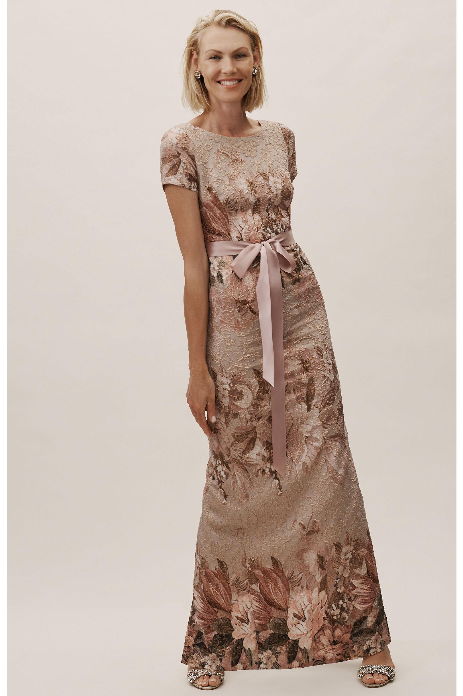 Melinda Dress multi in Bridesmaids & Bridal Party   BHLDN