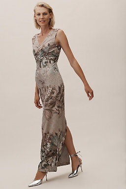 Mother Of The Bride Dresses Tea Length Long Short Bhldn