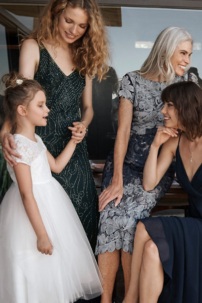 BHLDN Midnight Sutton Dress | BHLDN