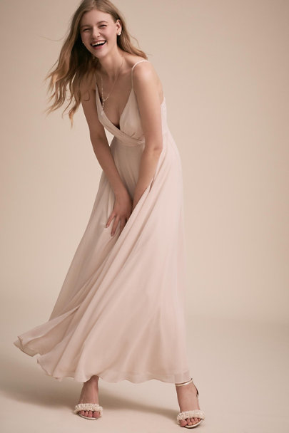 BHLDN Pearl Eva Dress | BHLDN
