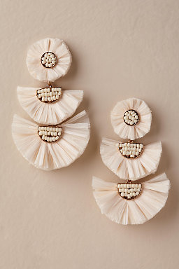 Dessa Chandelier Earrings