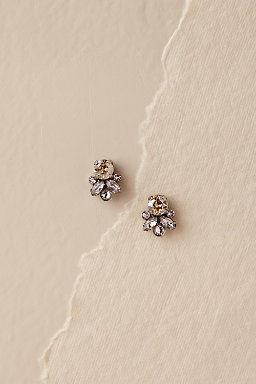 Paza Stud Earrings