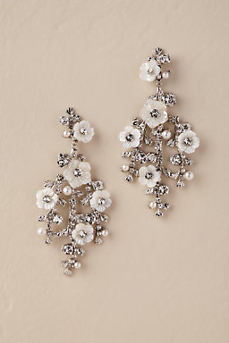 Branna Chandelier Earrings