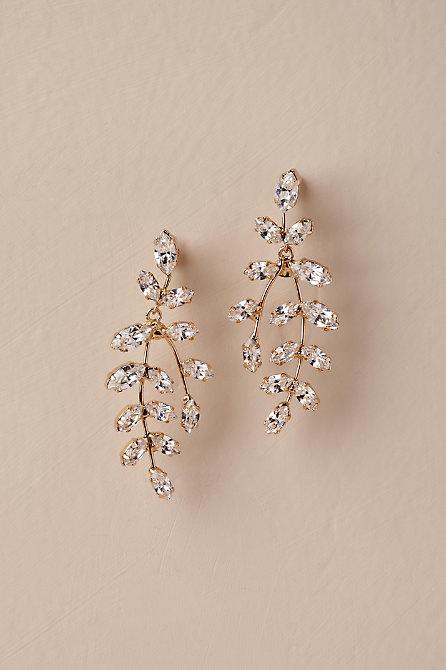 Farron Drop Earrings