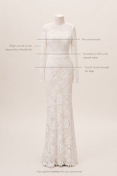 View larger image of Tadashi Shoji Tenley Gown