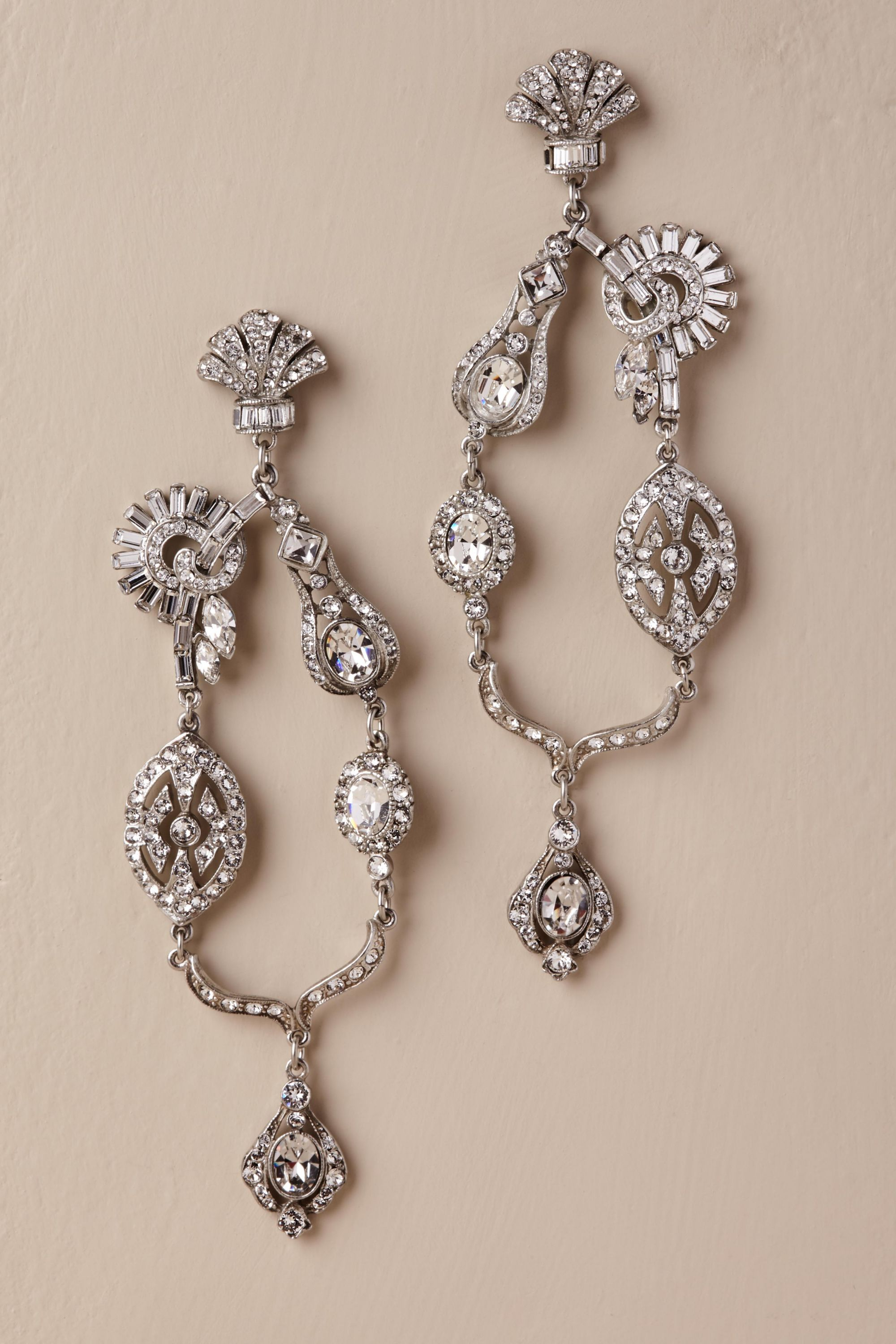 Wedding Jewelry for Brides BHLDN