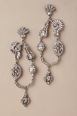 Sinead Chandelier Earrings