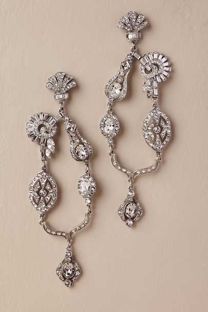 View larger image of Sinead Chandelier Earrings