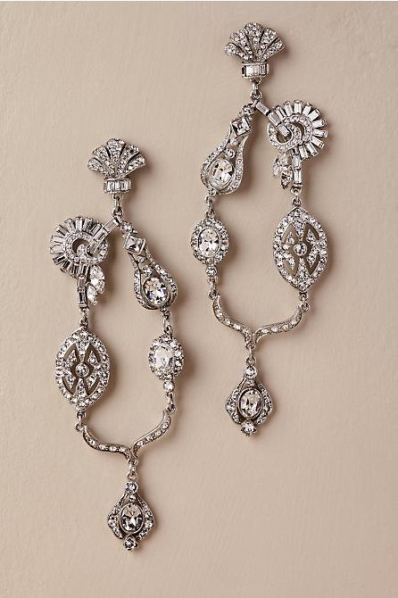 Sinead Chandelier Earrings