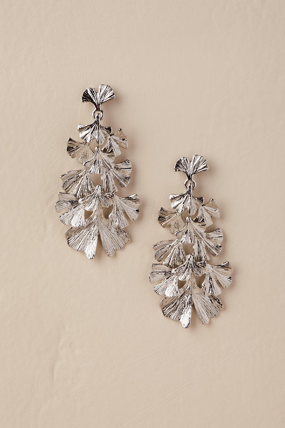 View larger image of Shaine Drop Earrings