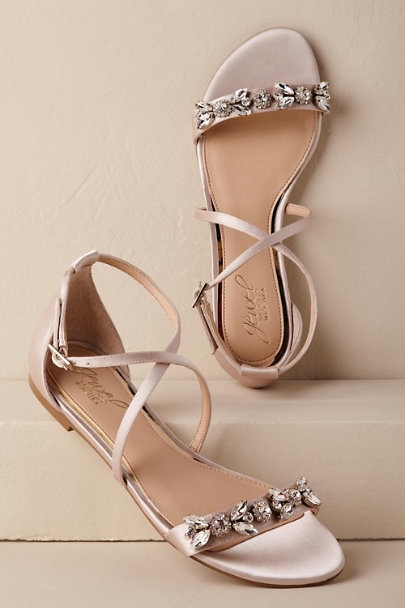 View larger image of Tessy Sandals