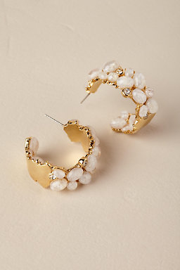 Malin Hoop Earrings