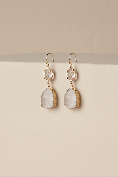 Elia Drop Earrings