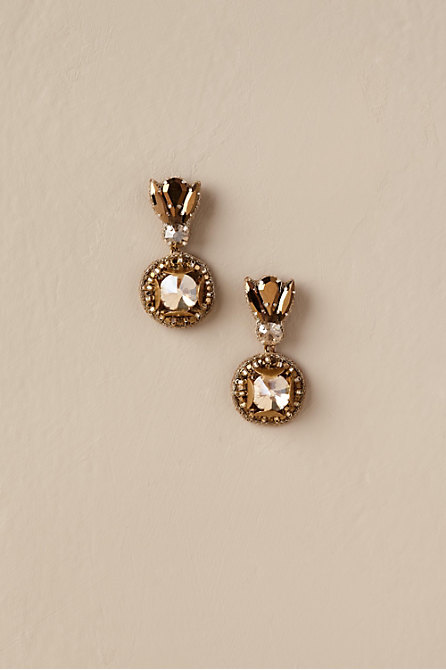 Delmira Drop Earrings
