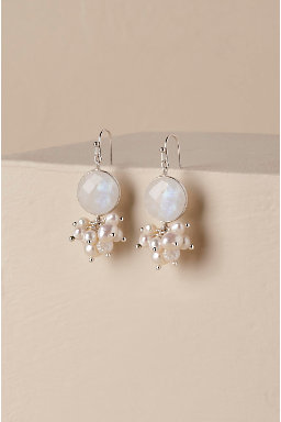 Fairen Drop Earrings