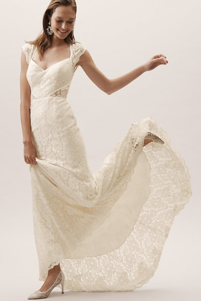View larger image of Willowby by Watters Twilla Gown