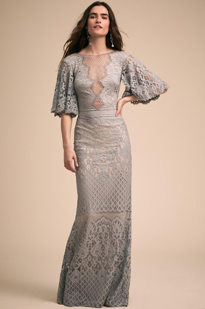 Cadenza Dress In Sale Bhldn