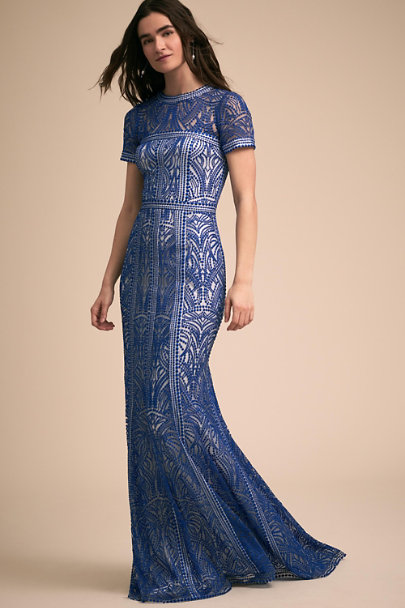 View larger image of Blue Nights Dress