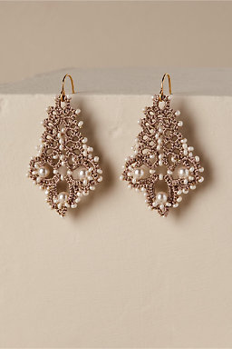 Marlena Mini Chandelier Earrings