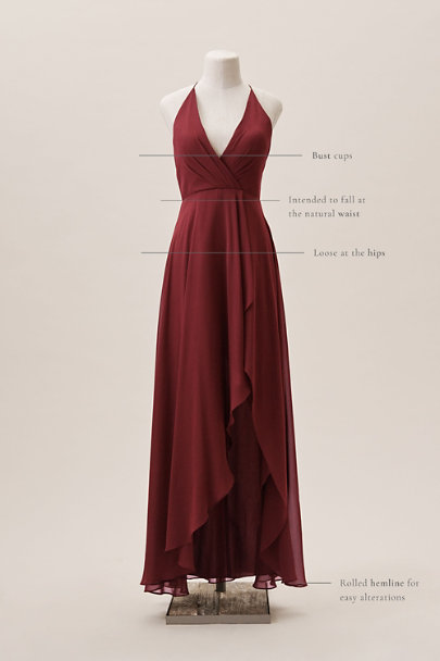 View larger image of Jenny Yoo Farrah Dress
