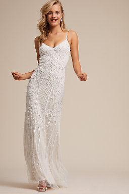 Bridal Reception Dresses