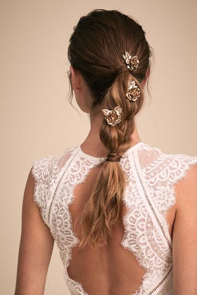 View larger image of Davina Hair Pins