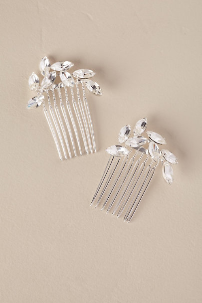 View larger image of Easton Hair Combs
