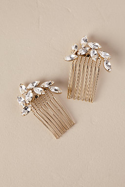 Easton Hair Combs